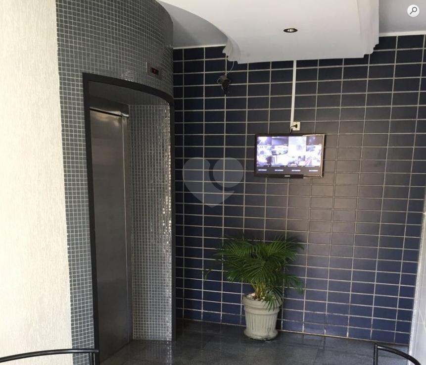 Venda Apartamento Belo Horizonte Serra REO324660 4