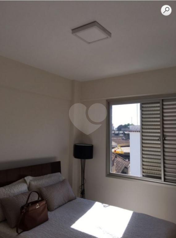 Venda Apartamento Belo Horizonte Serra REO324660 20