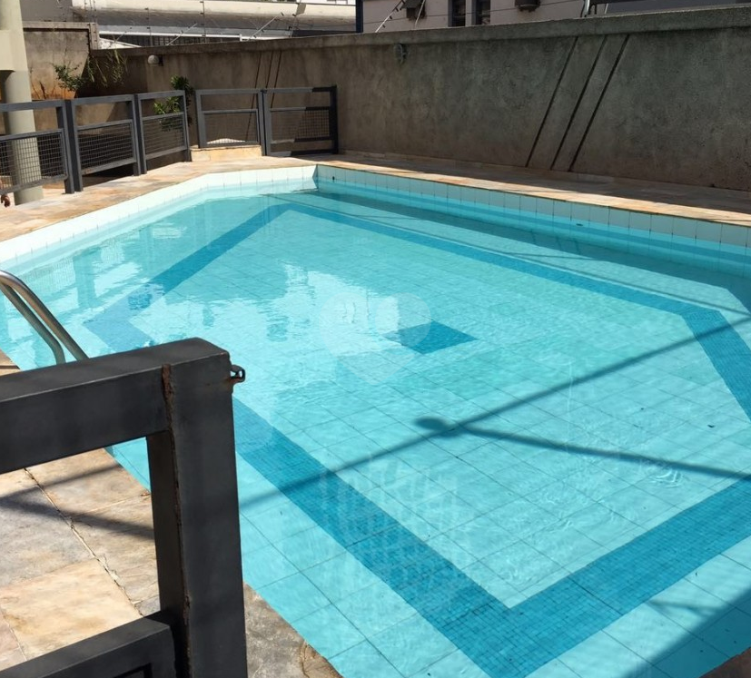 Venda Apartamento Belo Horizonte Serra REO324660 6