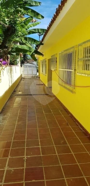 Venda Casa Guarujá Parque Enseada REO324692 4