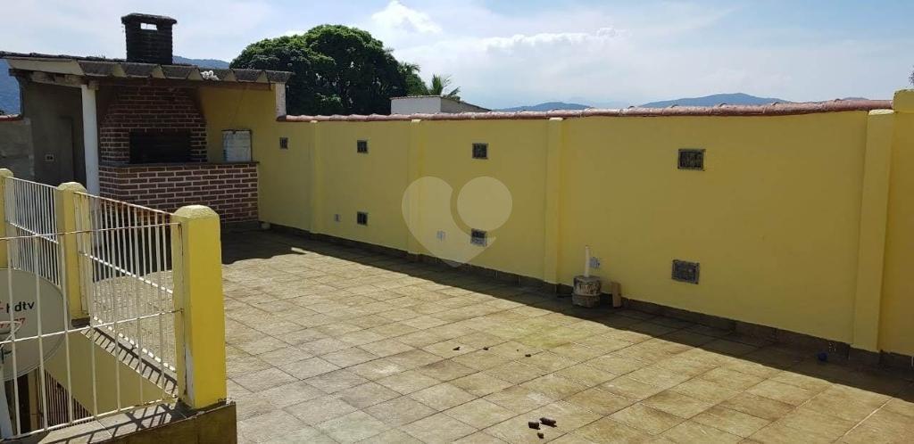 Venda Casa Guarujá Parque Enseada REO324692 7