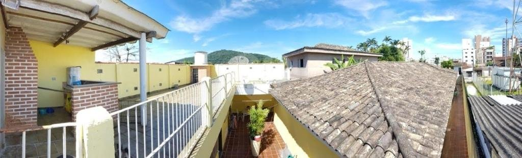Venda Casa Guarujá Parque Enseada REO324692 20