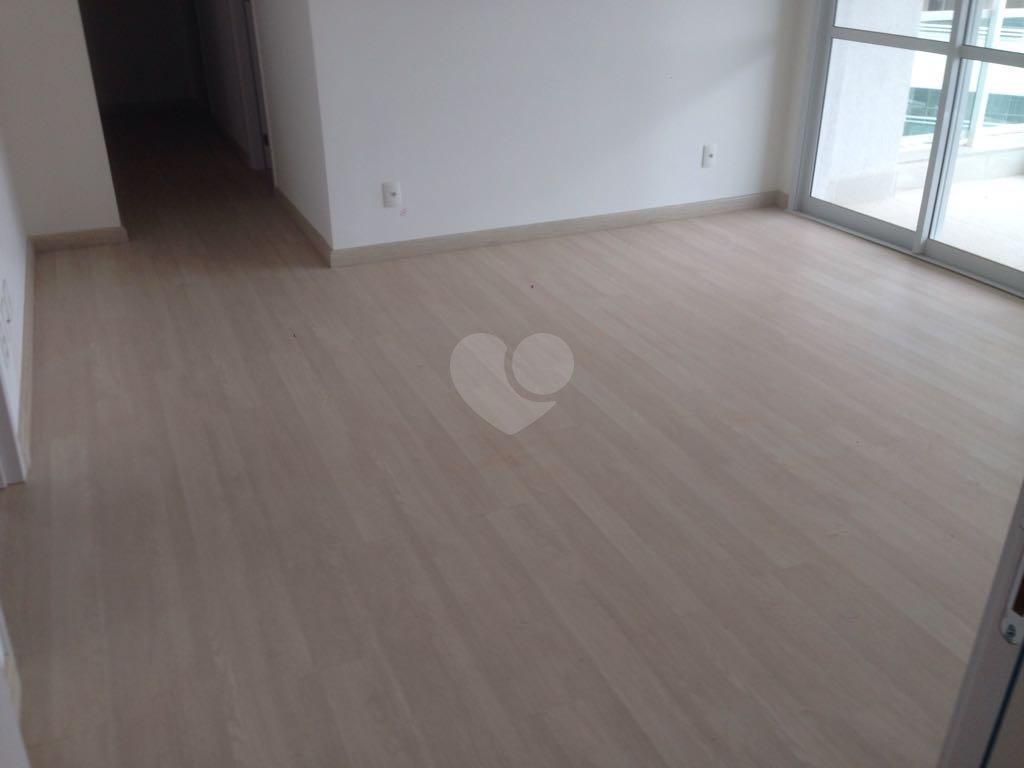 Venda Apartamento Mogi Das Cruzes Vila Mogilar REO324888 2