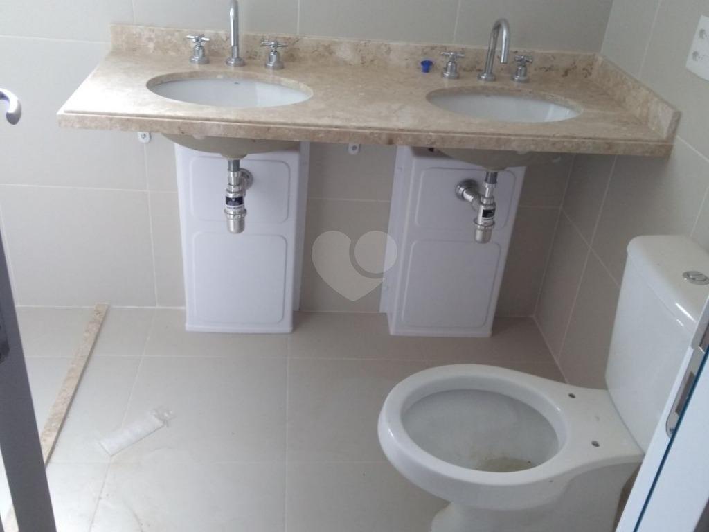 Venda Apartamento Mogi Das Cruzes Vila Mogilar REO324888 23
