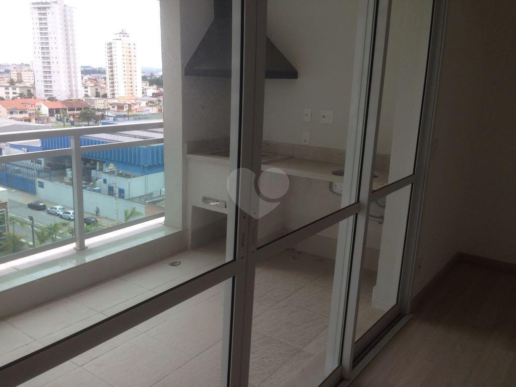 Venda Apartamento Mogi Das Cruzes Vila Mogilar REO324888 15