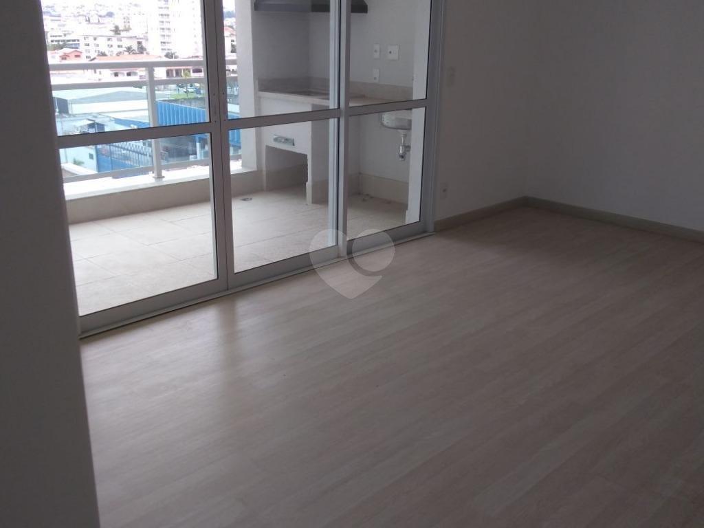 Venda Apartamento Mogi Das Cruzes Vila Mogilar REO324888 9
