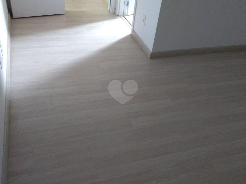 Venda Apartamento Mogi Das Cruzes Vila Mogilar REO324888 22