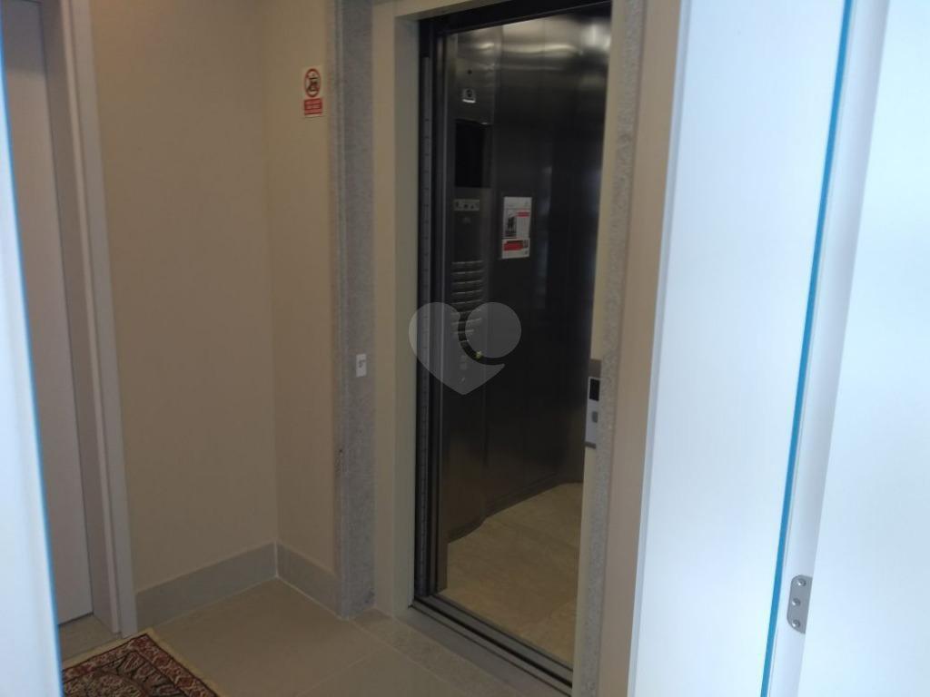 Venda Apartamento Mogi Das Cruzes Vila Mogilar REO324888 20