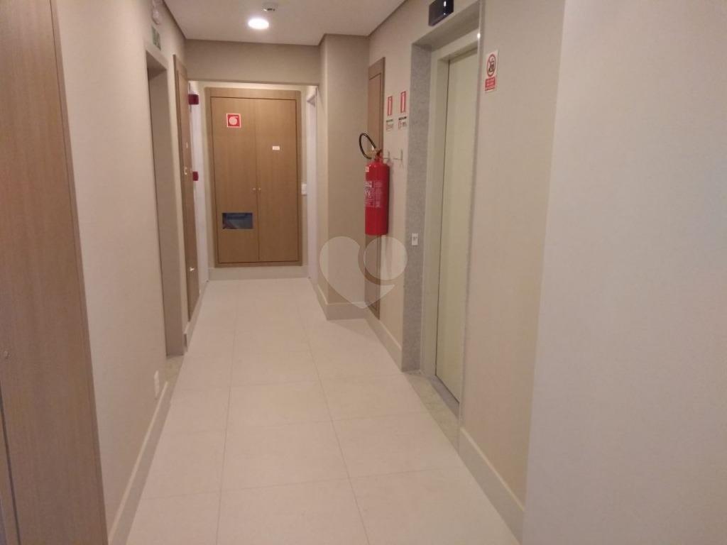 Venda Apartamento Mogi Das Cruzes Vila Mogilar REO324888 8
