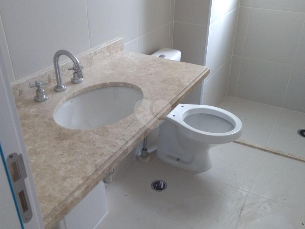 Venda Apartamento Mogi Das Cruzes Vila Mogilar REO324888 25