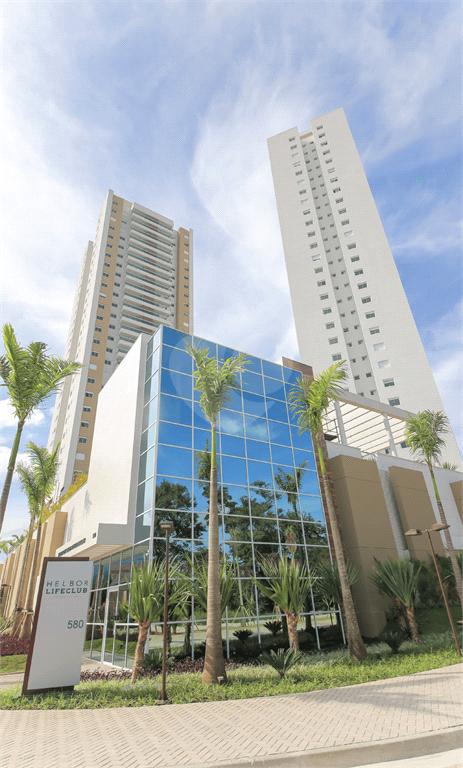 Venda Apartamento Mogi Das Cruzes Vila Mogilar REO324888 10