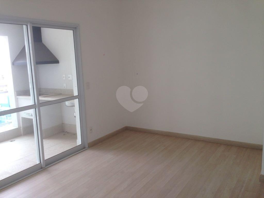 Venda Apartamento Mogi Das Cruzes Vila Mogilar REO324888 16