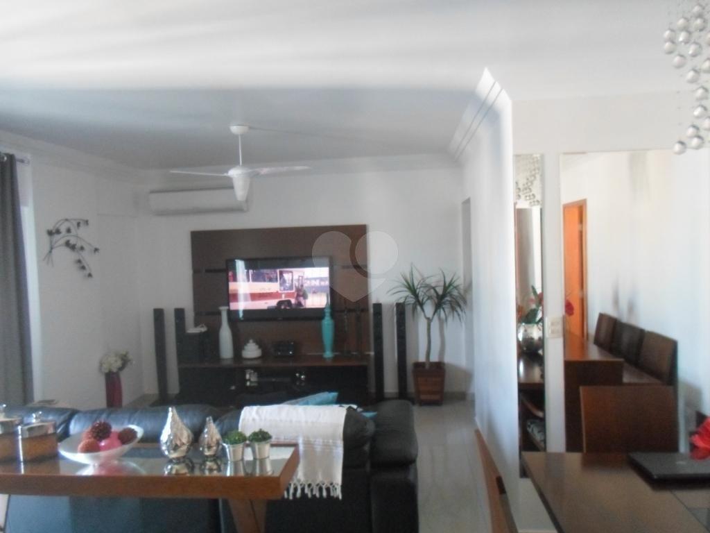 Venda Cobertura Santos Gonzaga REO324919 14
