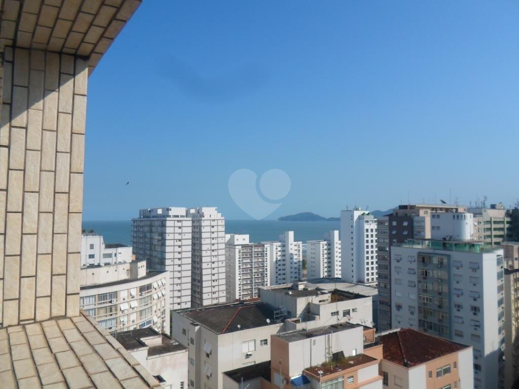 Venda Cobertura Santos Gonzaga REO324919 19