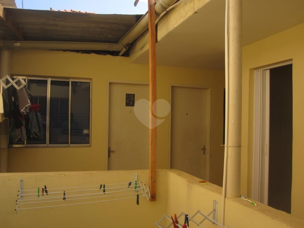 Venda Casa São Paulo Planalto Paulista REO324967 11