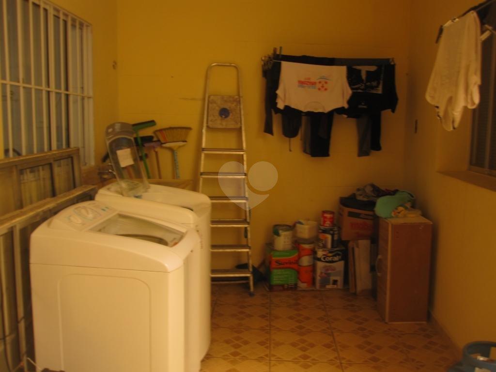 Venda Casa São Paulo Planalto Paulista REO324967 27