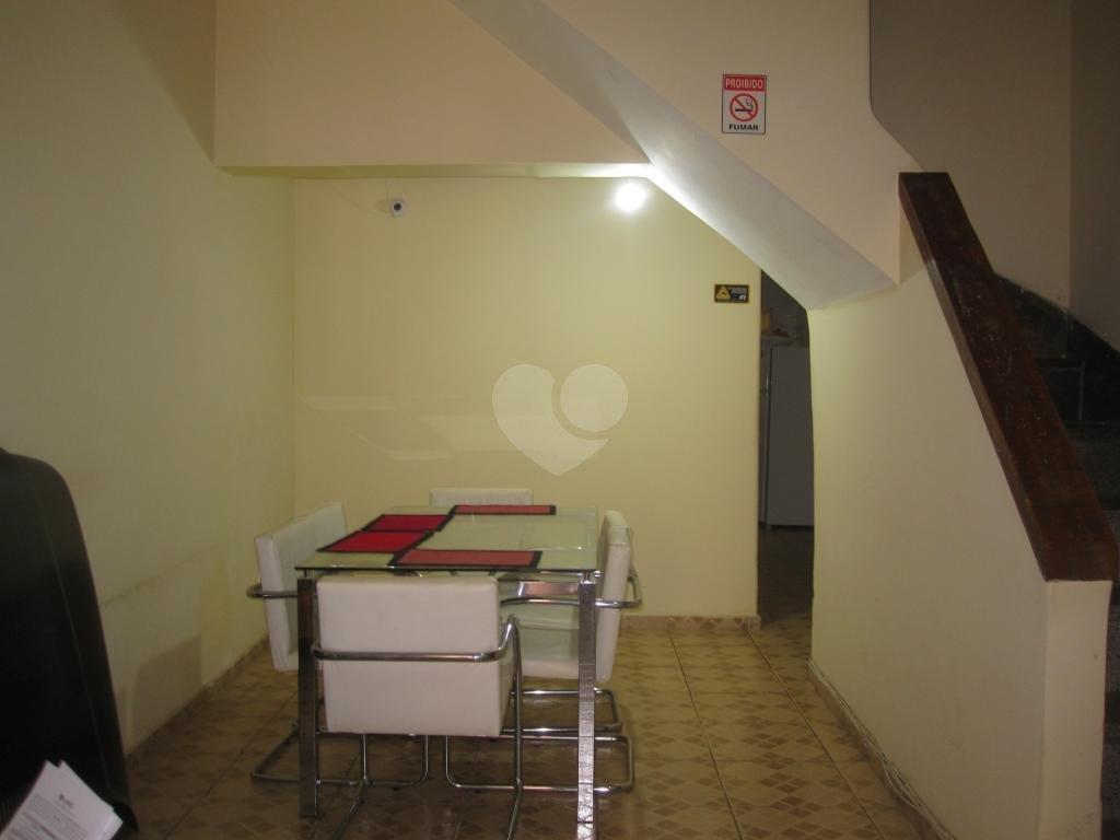 Venda Casa São Paulo Planalto Paulista REO324967 1