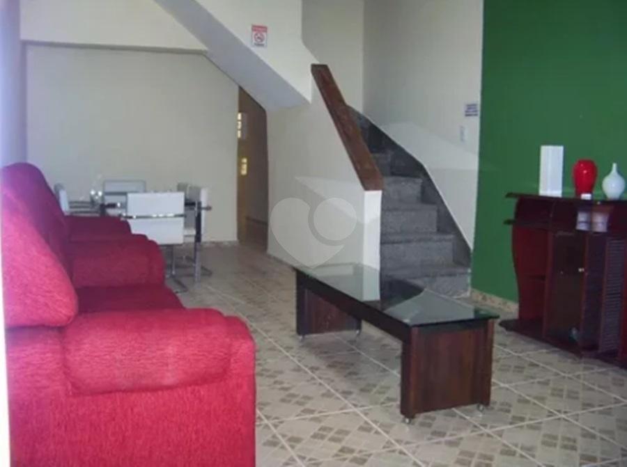 Venda Casa São Paulo Planalto Paulista REO324967 2