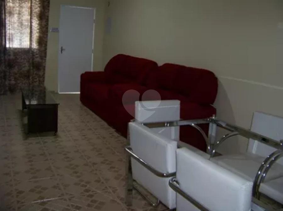 Venda Casa São Paulo Planalto Paulista REO324967 3