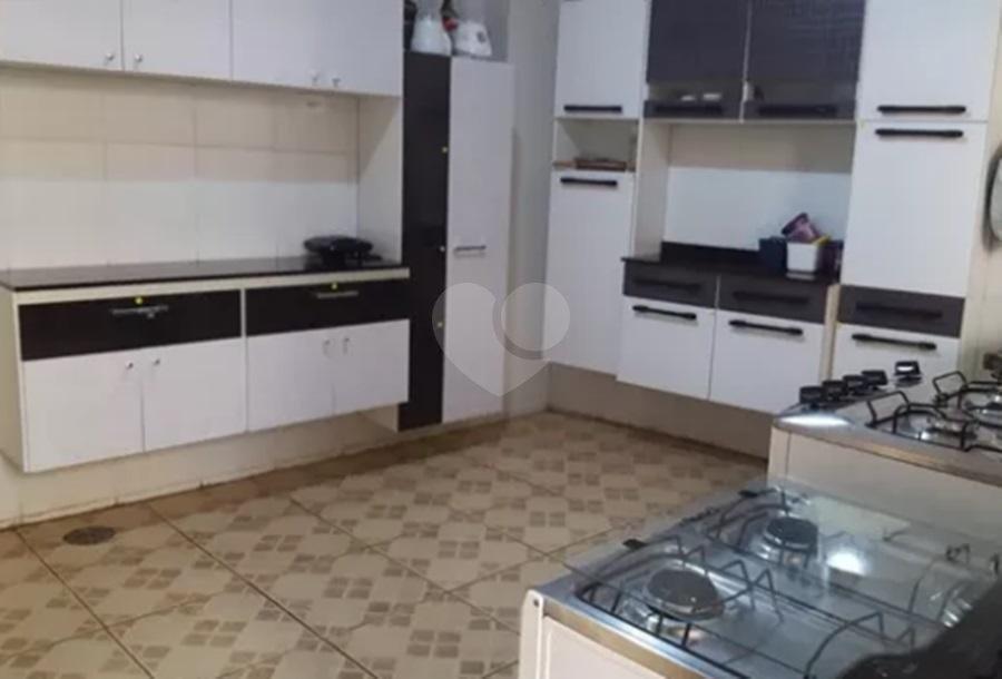 Venda Casa São Paulo Planalto Paulista REO324967 17