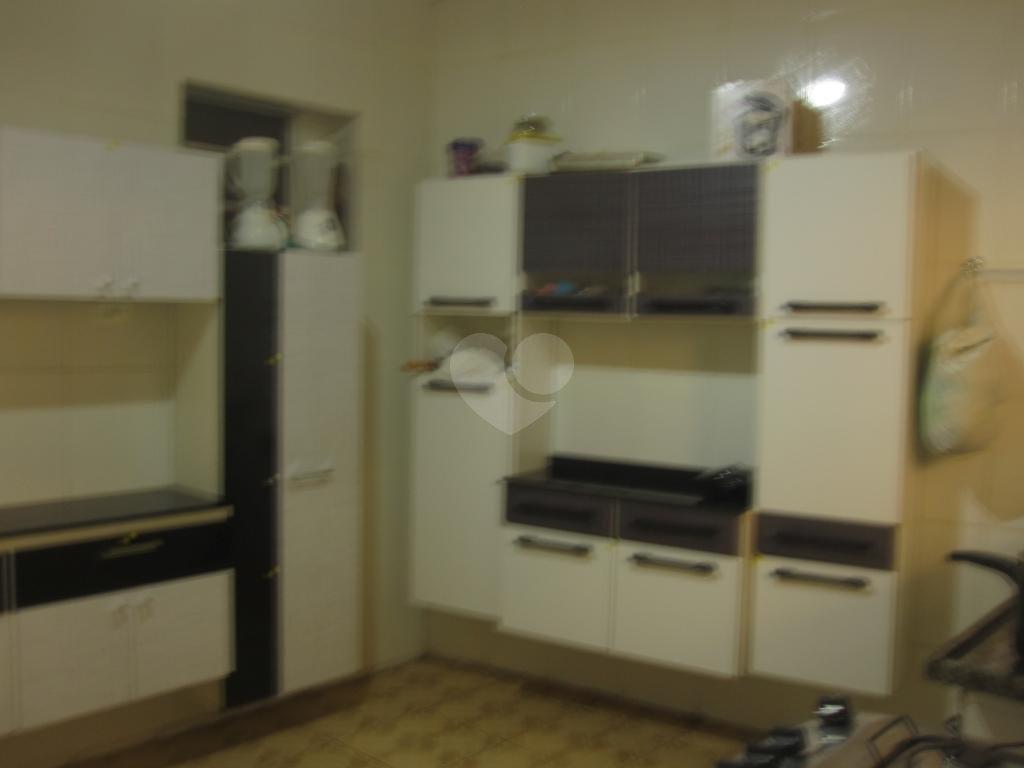 Venda Casa São Paulo Planalto Paulista REO324967 14
