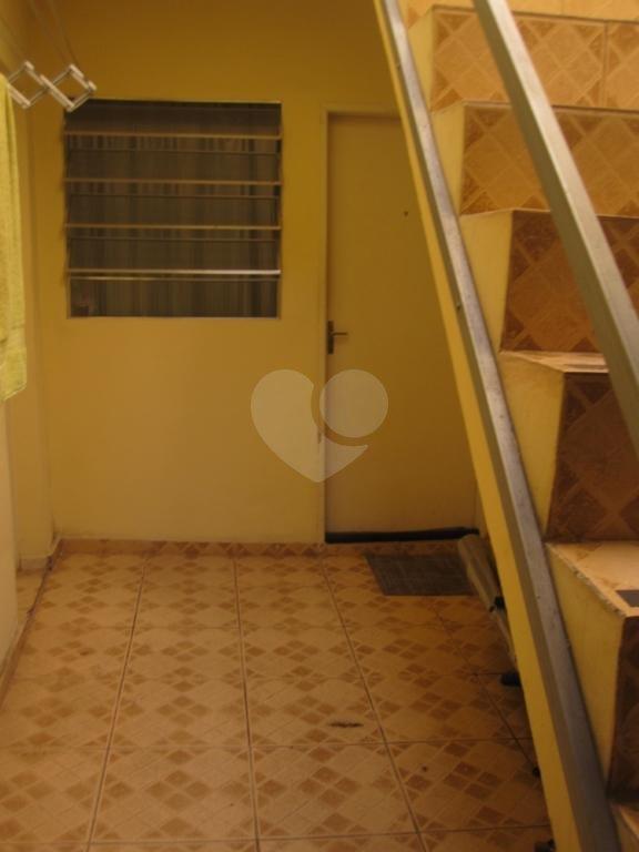 Venda Casa São Paulo Planalto Paulista REO324967 26