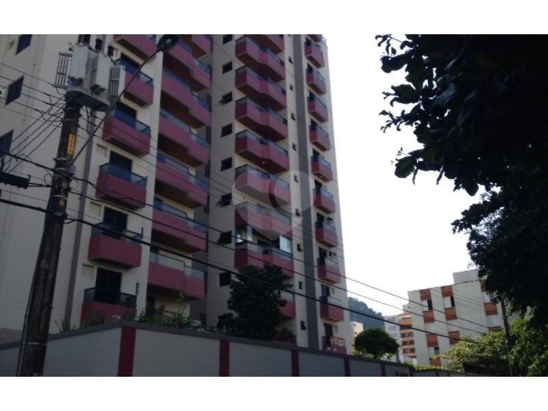 Venda Apartamento Guarujá Enseada REO324992 2
