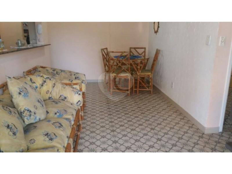 Venda Apartamento Guarujá Enseada REO324992 7