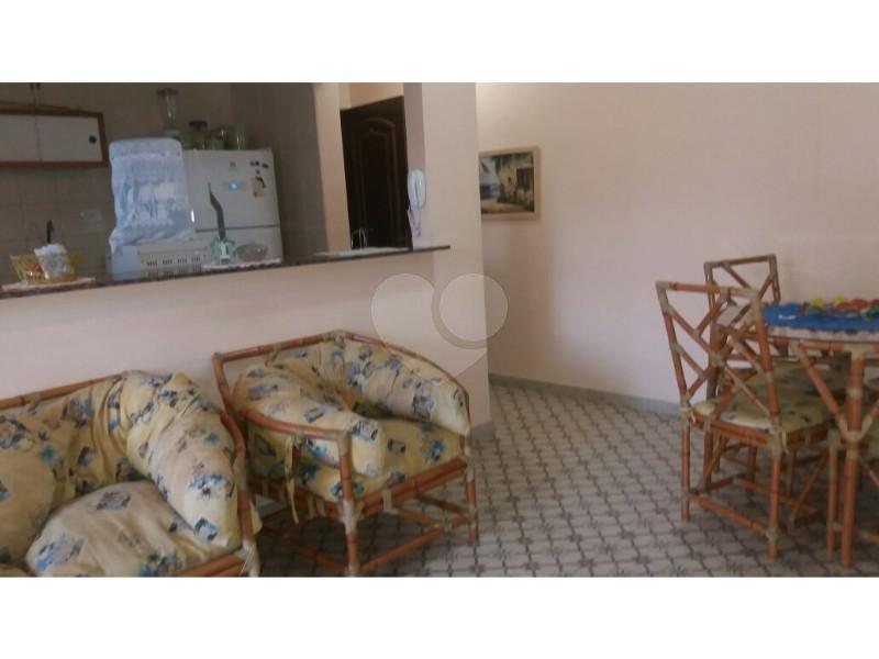 Venda Apartamento Guarujá Enseada REO324992 18