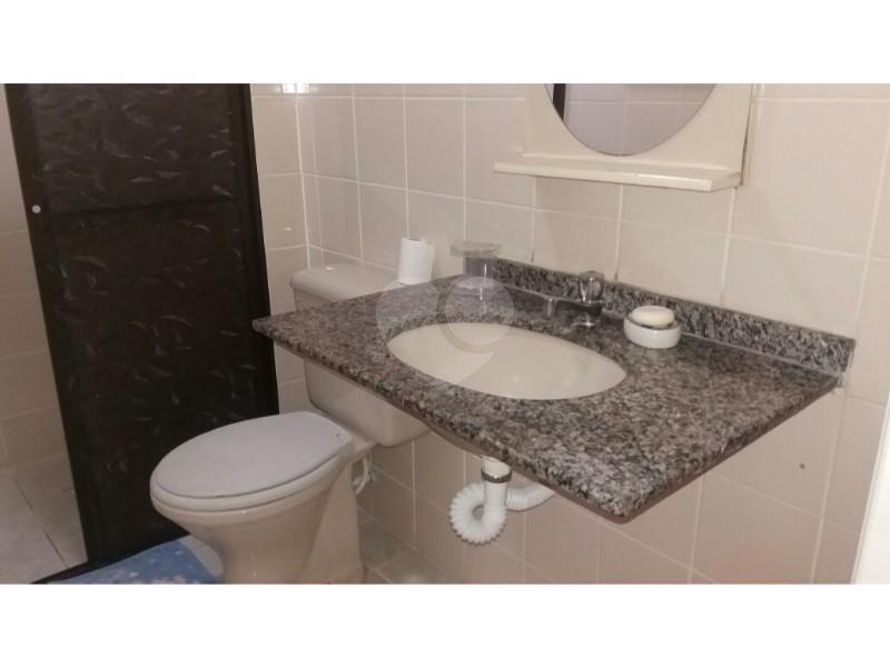 Venda Apartamento Guarujá Enseada REO324992 9