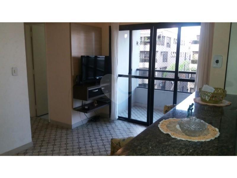 Venda Apartamento Guarujá Enseada REO324992 19