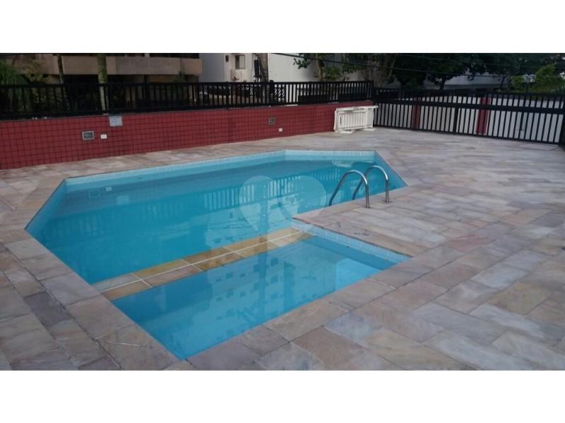 Venda Apartamento Guarujá Enseada REO324992 22