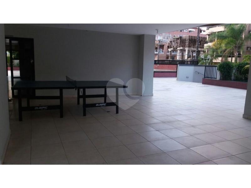 Venda Apartamento Guarujá Enseada REO324992 25