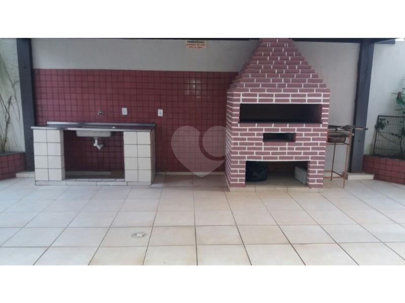 Venda Apartamento Guarujá Enseada REO324992 24