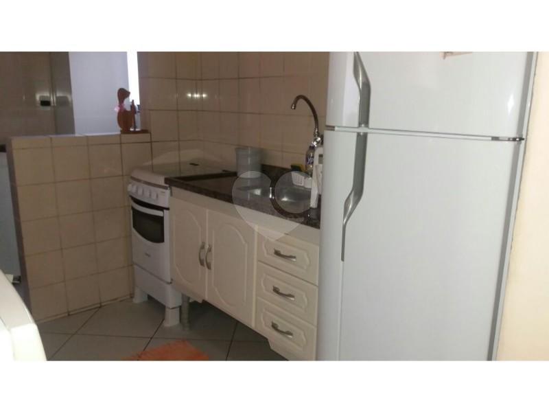 Venda Apartamento Guarujá Enseada REO324992 5
