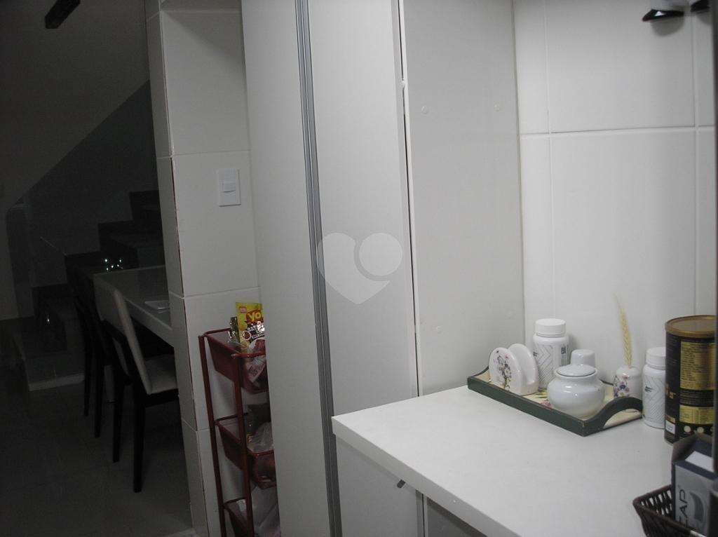 Venda Cobertura Belo Horizonte Santo Antônio REO325064 15