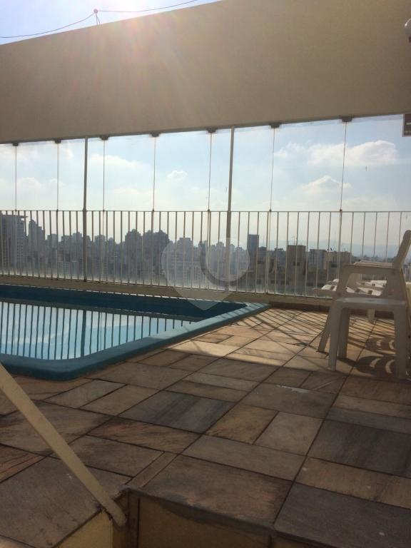 Venda Apartamento São Paulo Morro Dos Ingleses REO325361 19