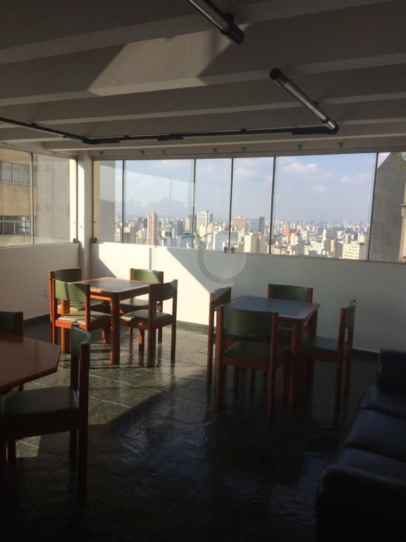 Venda Apartamento São Paulo Morro Dos Ingleses REO325361 16