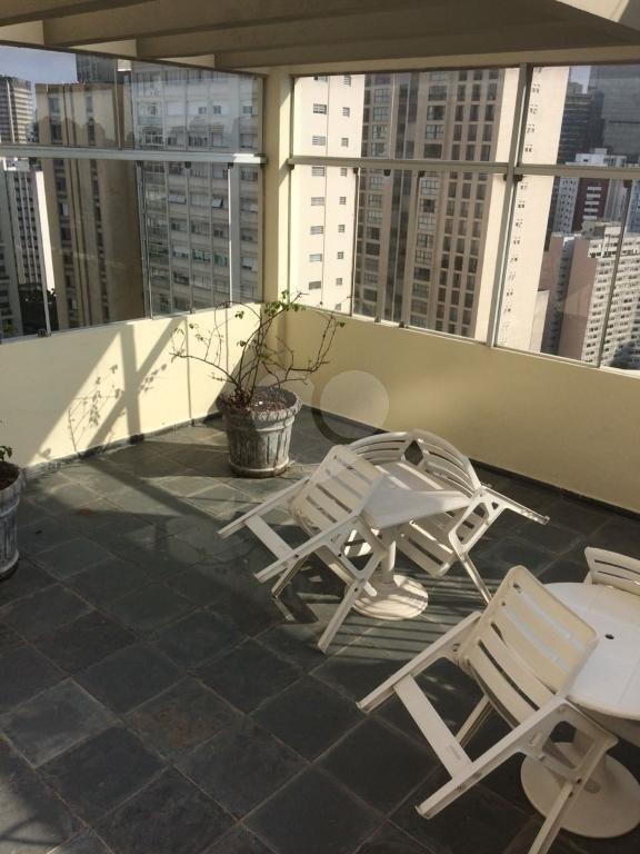 Venda Apartamento São Paulo Morro Dos Ingleses REO325361 21