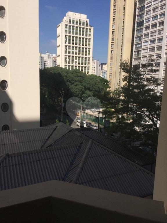 Venda Apartamento São Paulo Morro Dos Ingleses REO325361 22