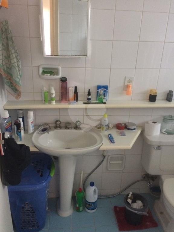 Venda Apartamento São Paulo Morro Dos Ingleses REO325361 9