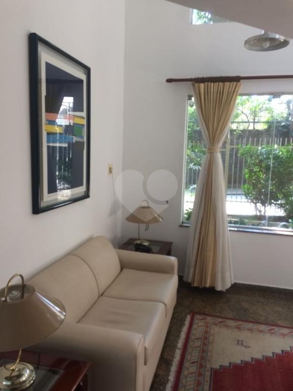 Venda Apartamento São Paulo Morro Dos Ingleses REO325361 1