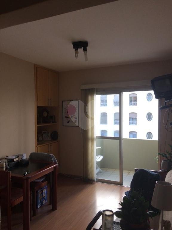 Venda Apartamento São Paulo Morro Dos Ingleses REO325361 2
