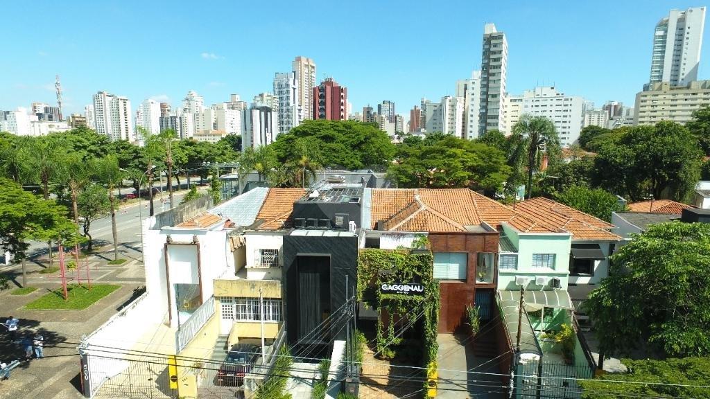 Venda Sobrado São Paulo Jardim América REO325424 1