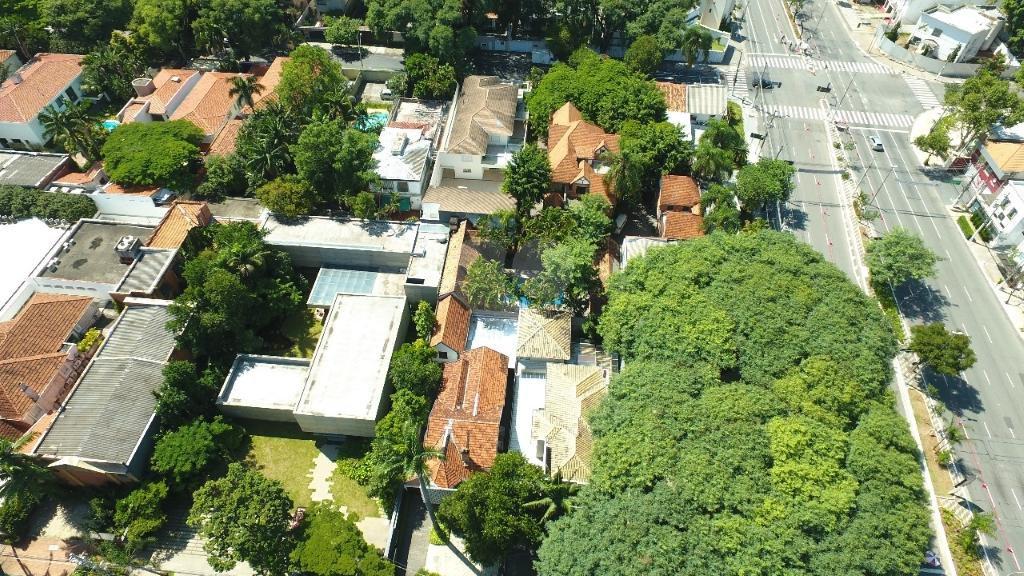 Venda Sobrado São Paulo Jardim América REO325424 4