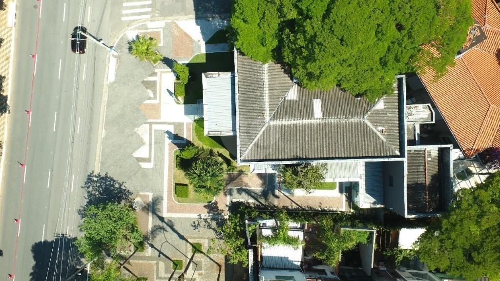 Venda Sobrado São Paulo Jardim América REO325424 8
