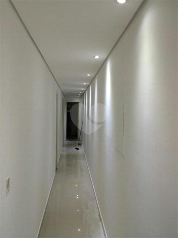 Venda Casa Santos Boqueirão REO325541 15