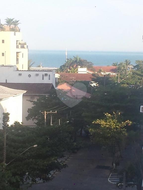 Venda Cobertura Guarujá Enseada REO325770 2