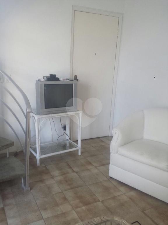 Venda Cobertura Guarujá Enseada REO325770 7