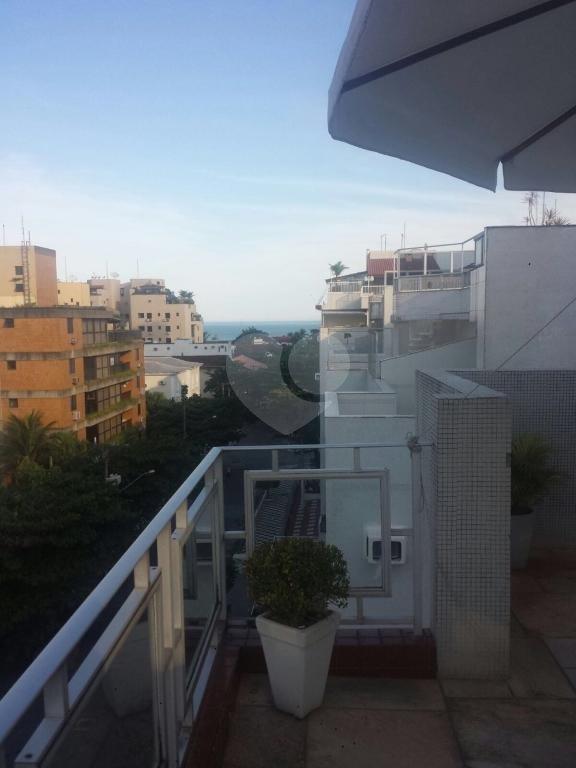 Venda Cobertura Guarujá Enseada REO325770 1